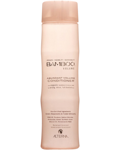 Bamboo Volume Abundant Conditioner