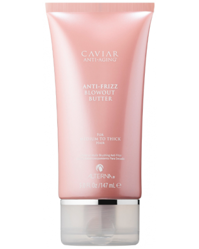 Caviar Anti-Frizz Blowout Butter