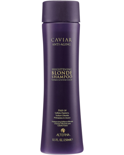 Caviar Brightening Blonde Shampoo