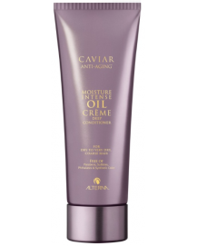 Caviar Moisture Intense Oil Crème Deep Conditione