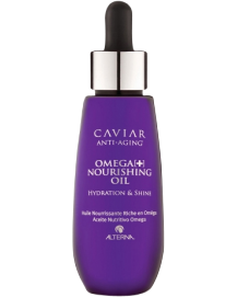 Caviar Omega + Nourishing Oil