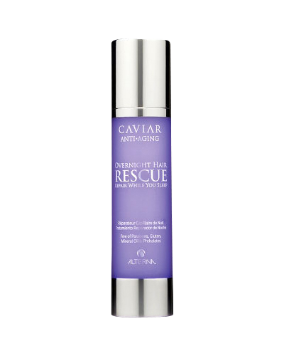 Caviar Overnight Hair Rescue