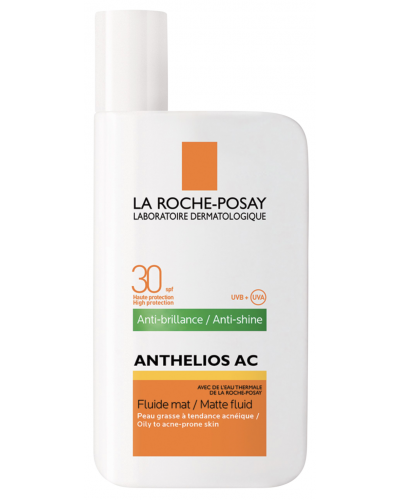 Anthelios Ac Sunscreen