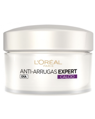 Anti-Wrinkle Day Cream 55+
