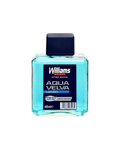 Expert Aqua Velva After Shave Lotion
