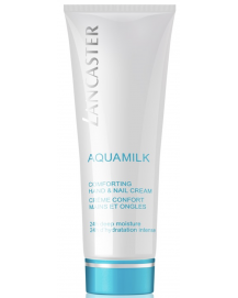 Aquamilk Nutritive Cream Hands and Nails