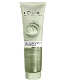 Pure Clay Green Purifying Rensegel