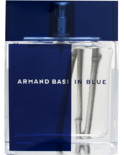 In Blue Eau De Toilette