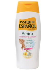 Arnica Tired Legs Lotion