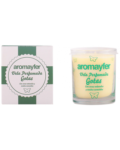 Perfumes Aromayfer Scented Candle