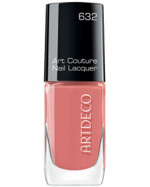 Art Couture Nail Lacquer 632 Coral Pink