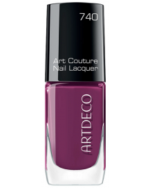 Art Couture Nail Lacquer 740 Blueberry