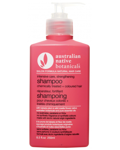 Colored Hair Shampoo