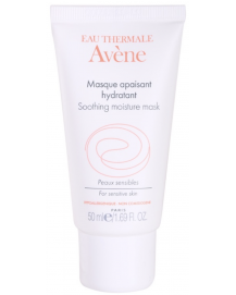 Skin Care Soothing & Hydrating Mask