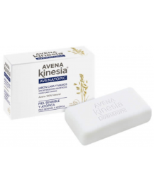Avenatopic Hand Soap Bar With Oats