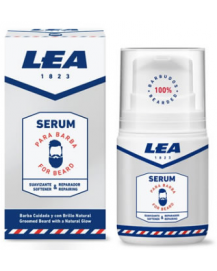 Serum For Beard