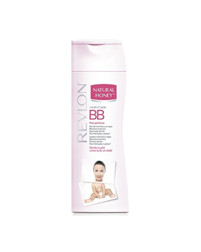 BB Body Lotion Perfect Skin
