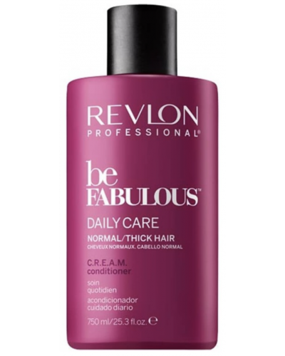 Professional Be Fabulous Normal & Thick Hair Condi