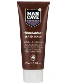 Blackspice Beard Wash