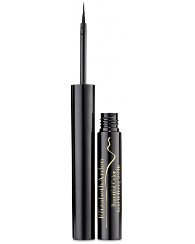 Beautiful Color Eye Liner 01 Dark Valentine
