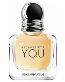 Because It's You Eau de Parfume