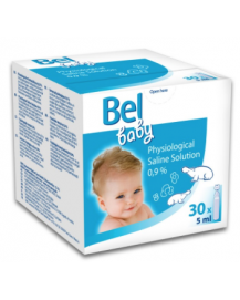 Baby Physiological Saline Solution