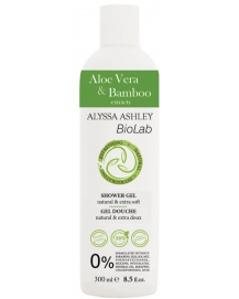 Biolab Aloe Vera & Bamboo Shower Gel