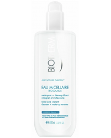 Biosource Eau Micellaire Cleanser