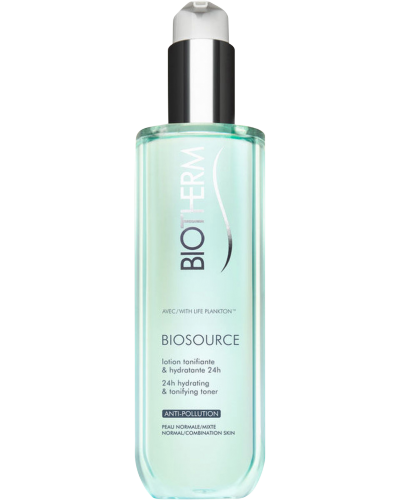 Biosource 2h Hydrating & Tonifying Toner