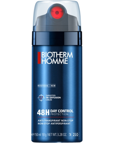 Homme 48H Day Control Antiperspirant Spray