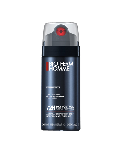 Homme 72H Day Control Antiperspirant Spray