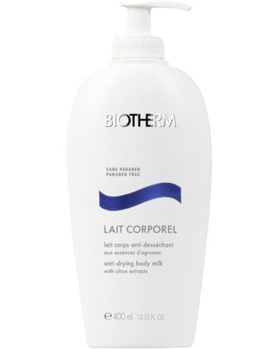 Lait Corporel Anti-Drying Body Milk with Citrus