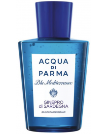 Blu Mediterraneo Ginepro Shower Gel