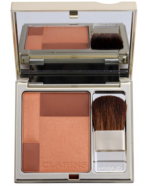 Face Make-Up Blush Prodige 04 Sunset Coral