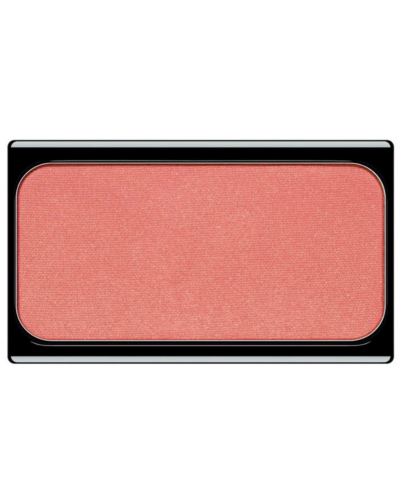 Compact Blusher 16 Dark Beige Rose