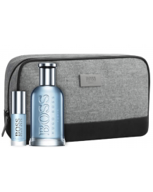 Boss Bottled Tonic Set