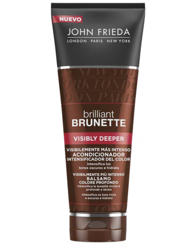Brilliant Brunette Colour Deepening Conditioner