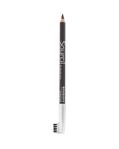 Paris Eye Brow Pencil 08-Brunett
