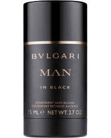 Man In Black Deodorant Stick