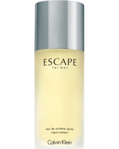 Escape For Men Eau de Toilette