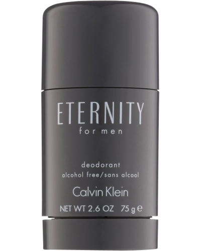 Eternity For Men Deodorant Stick