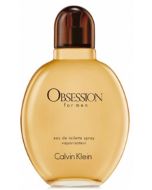 Obsession for Men Eau de Toilette
