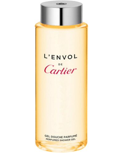 L'Envol de Cartier Shower Gel