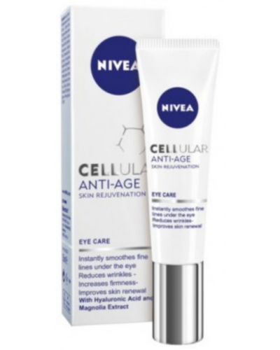 Cellular Anti Age Eye Contour