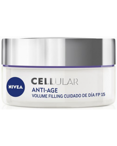 Cellular Anti Age Volume Filling SPF15