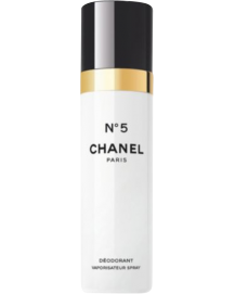 No 5 Le Deodorant Spray