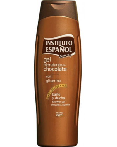 Chocolate Shower Gel