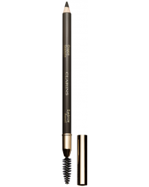 Eyebrow Pencil Long Wearing 01 Dark Brown