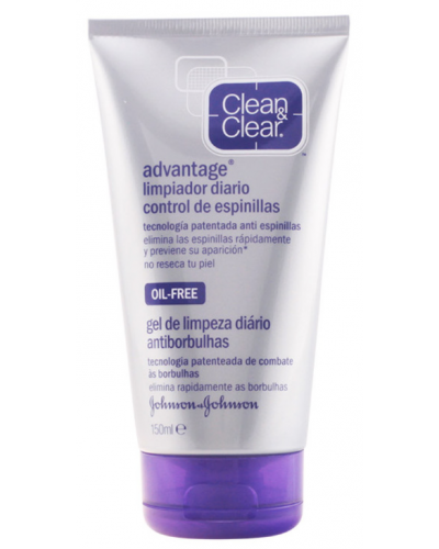 Advantage Cleansing Gel