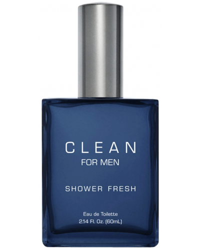 For Men Shower Fresh Eau De Toilette Spray